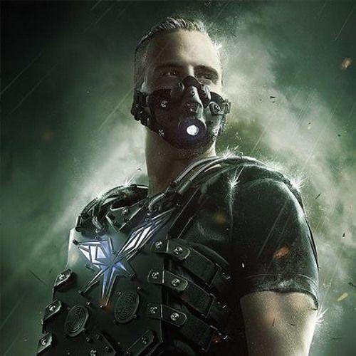 Floris Sikking - Hardstyle's avatar
