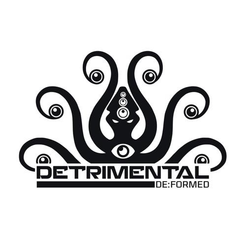 De:Formed Promotions: Detrimental.'s avatar