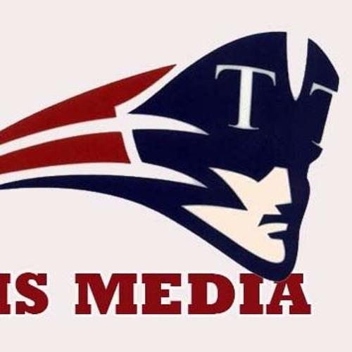 THS Media's avatar