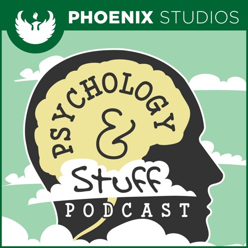 Psychology and Stuff's avatar