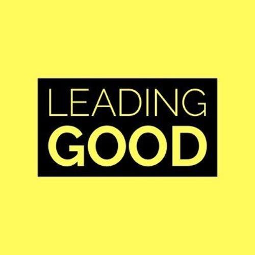 Leading Good's avatar