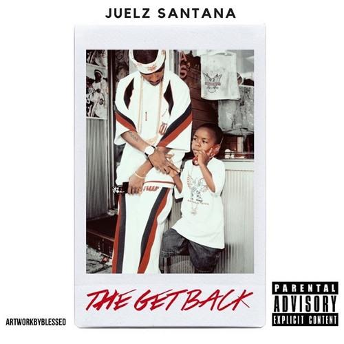 Juelz Santana's avatar