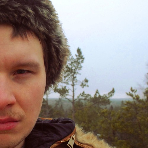 Manno Rantanen's avatar