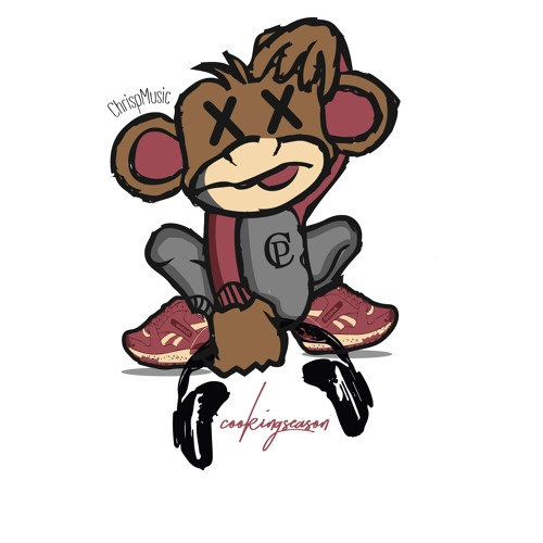 Chrisp's avatar