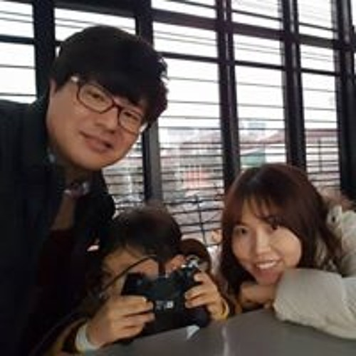Hyuntae Sang's avatar