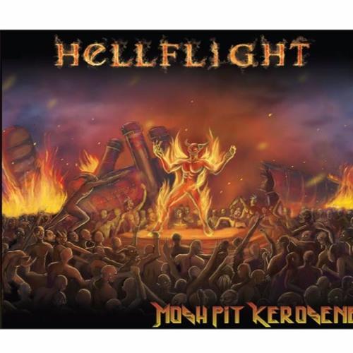 Hellflight's avatar