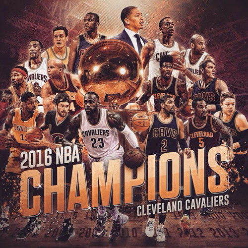 Cleveland fan 23's avatar