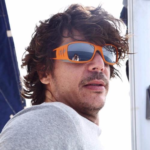 Jonathan Yaari's avatar