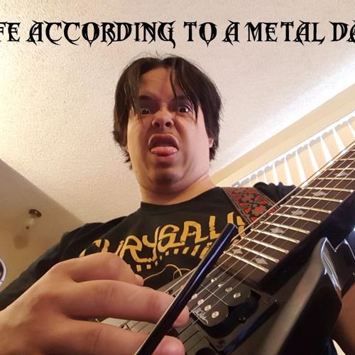 Metal Dad's avatar