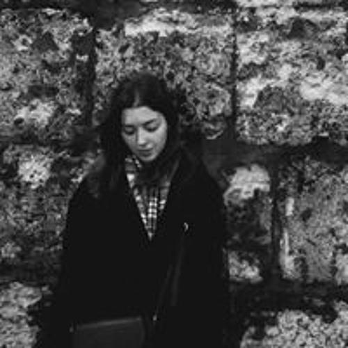 Dinara Khalilova's avatar