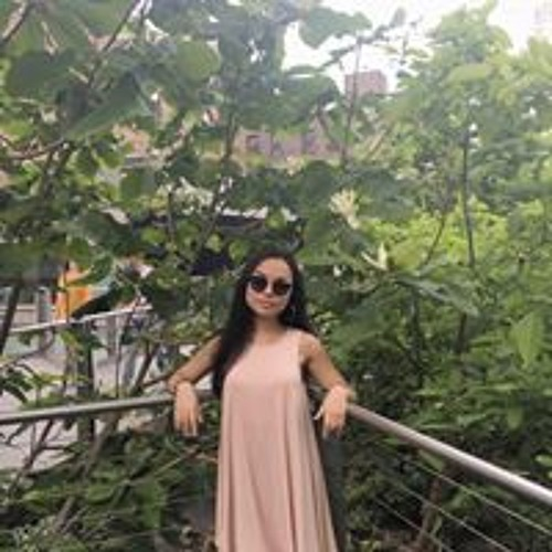 Tiffany Chai's avatar