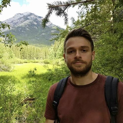 Tom Bennett's avatar