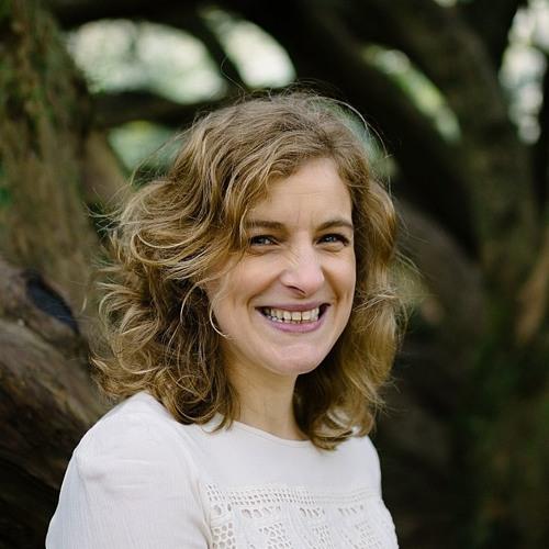 Fay Johnstone Meditation's avatar