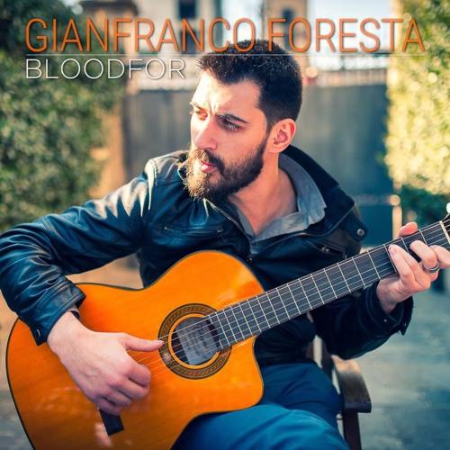 Bloodfor's avatar