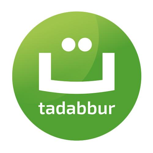 Tadabbur Daily's avatar