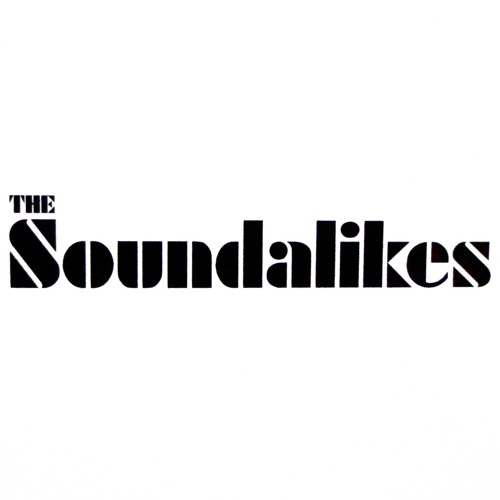 THE SOUNDALIKES's avatar