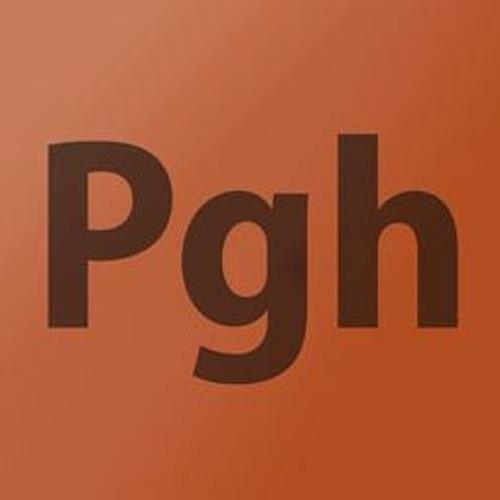 P.G.H.'s avatar