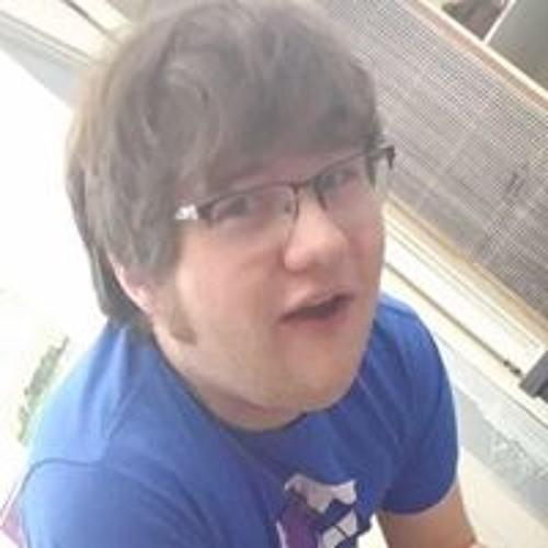 Evan Burnett's avatar