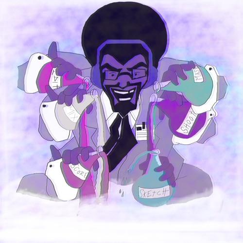 Doc BlackdaWho's avatar