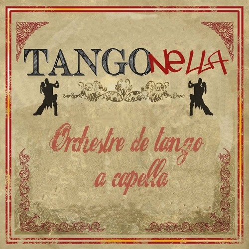 Tangonella's avatar