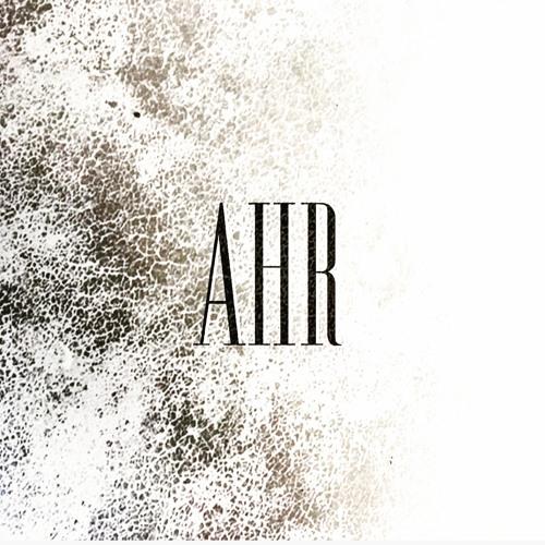 AHR's avatar