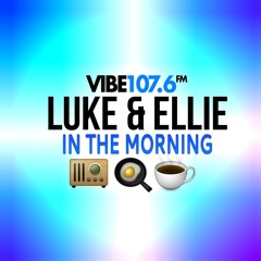 Vibe 107.6 In The Morning