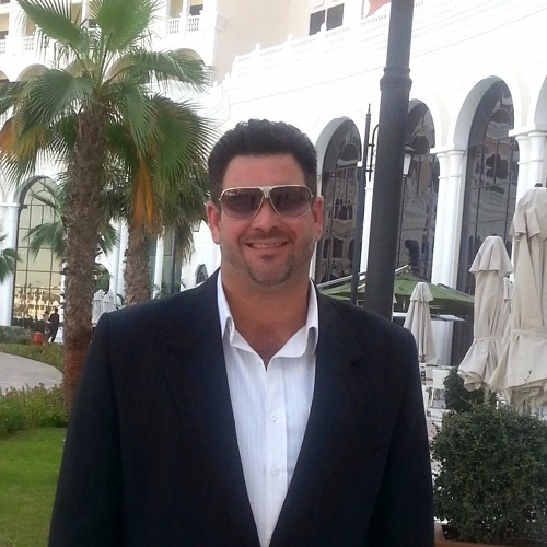 Alex K Bleiberg's avatar