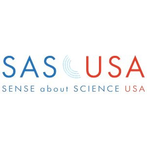 Sense About Science USA's avatar