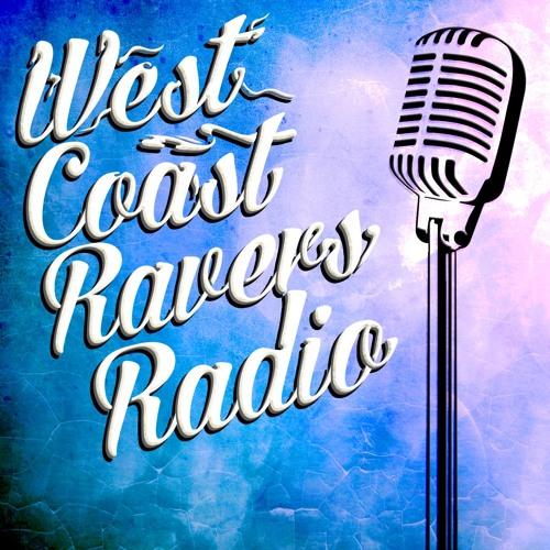 West Coast Ravers Radio's avatar