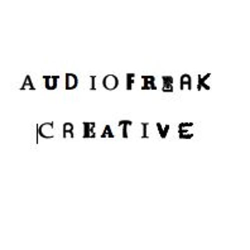 Audiofreak Creative's avatar