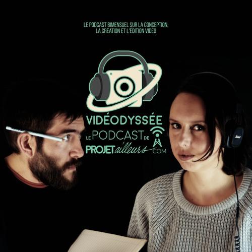Vidéodyssée's avatar