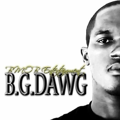 B.G.DAWG's avatar