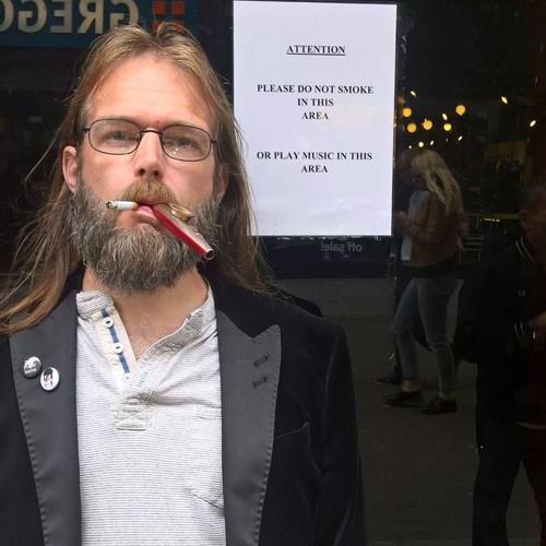 Steve Oliver Official's avatar