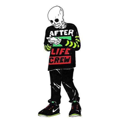 FAN FICTION's avatar