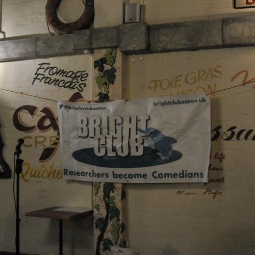 Bright Club Southampton Podcast's avatar
