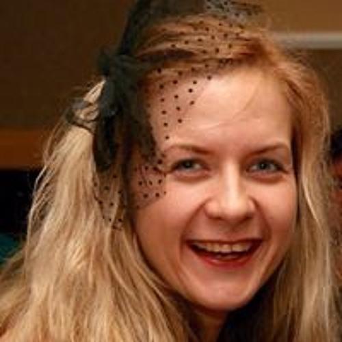 Aleksandra Selivanova's avatar