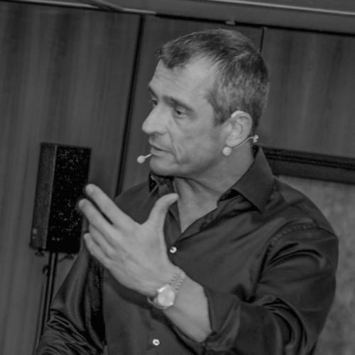 Michael Langheinrich's avatar