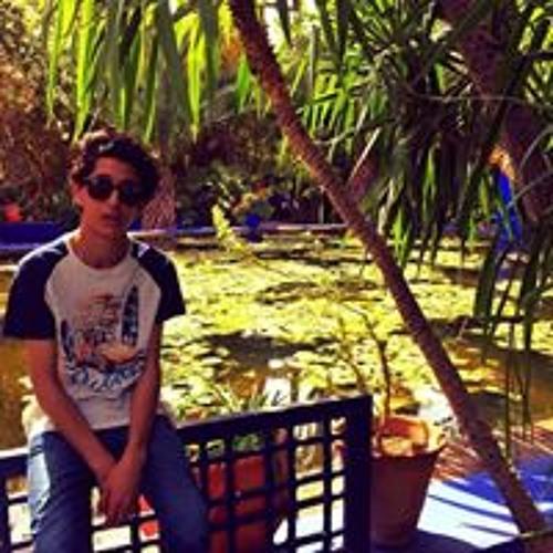 Ilias Bouj's avatar