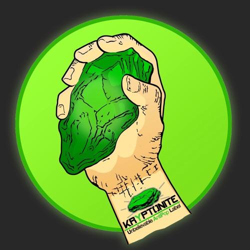 Kryptonite Muzic's avatar