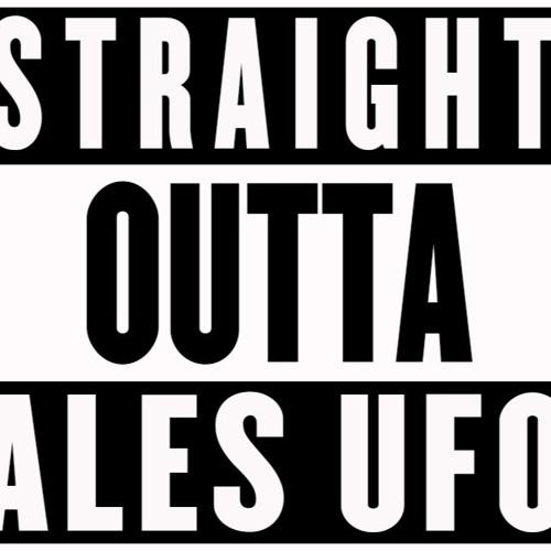 Ales Ufo's avatar