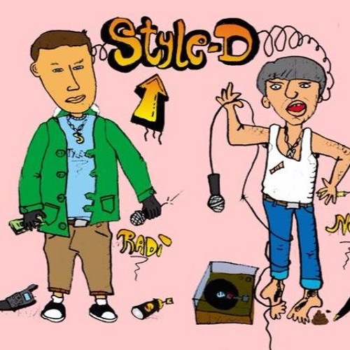 #EXCLUSIVE PREVIEW!!! Style-D ft. Golf Digest - Inte Riktigt Han Bamse *NEW ALBUM COMING OUT 2013*