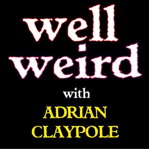 Well Weird Podcast's avatar