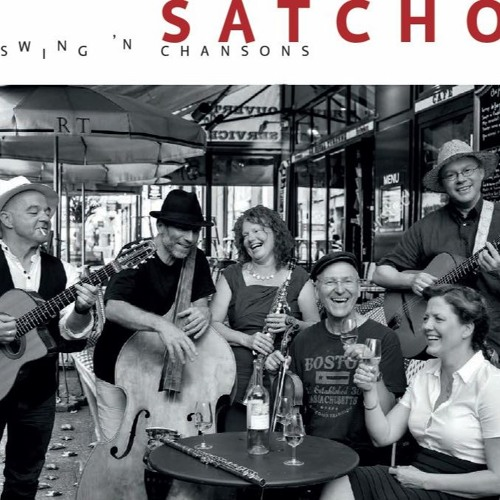 Satcho Swing & Chansons's avatar