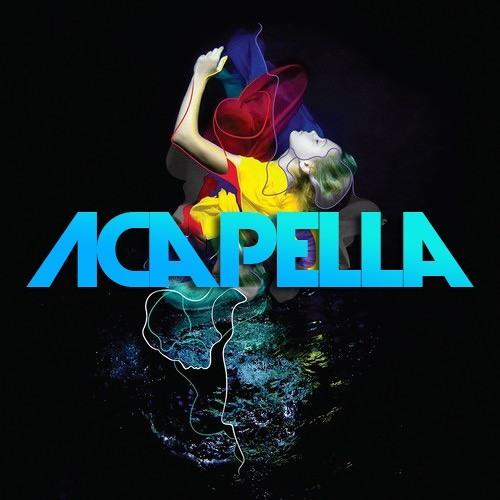 Acapella Pool's avatar