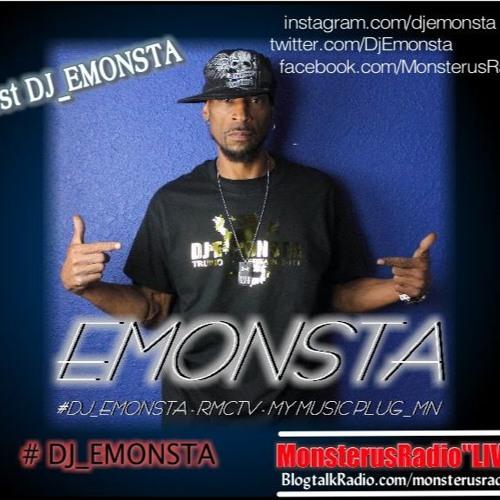 E-MONSTA.'s avatar