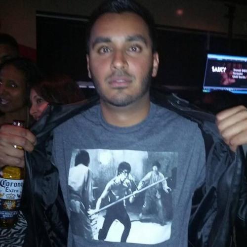 Ryan Persaud's avatar