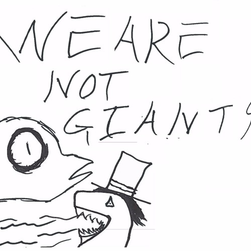 We Are Not Giants's avatar