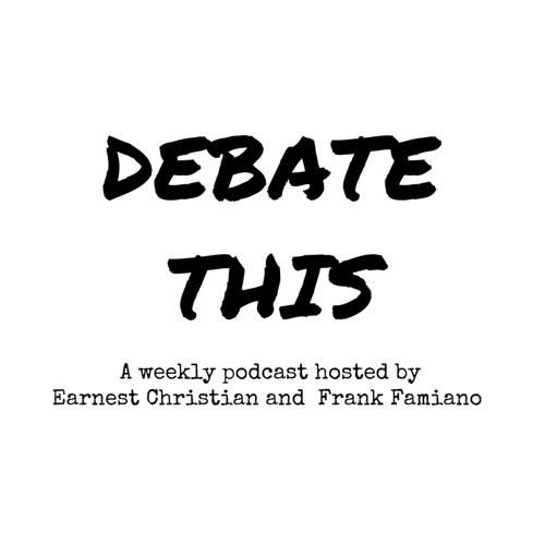 Debate This: The Weekly Podcast's avatar