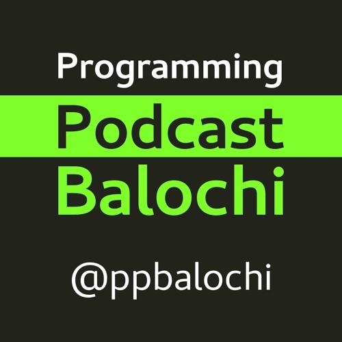 Programming Podcast Balochi's avatar