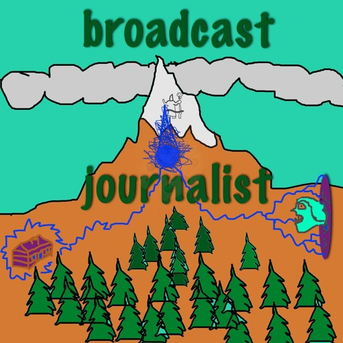 Broadcast Journalist's avatar